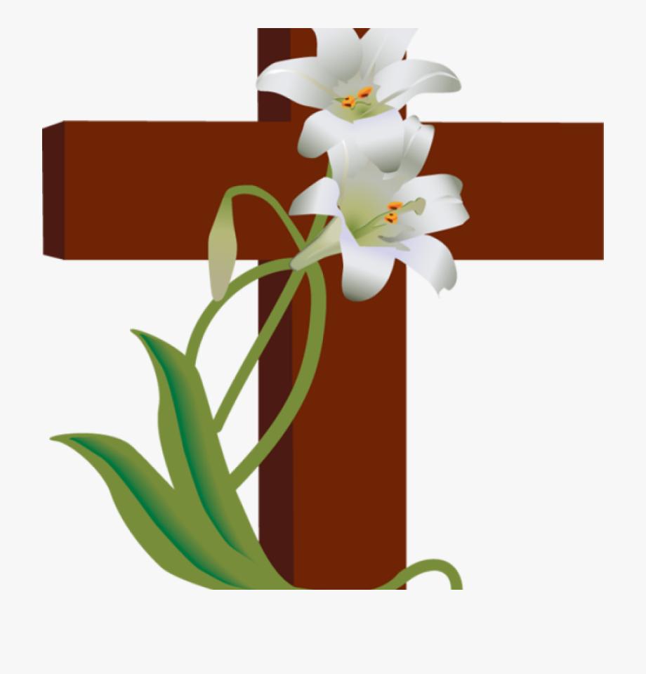 Religious Easter Worship.