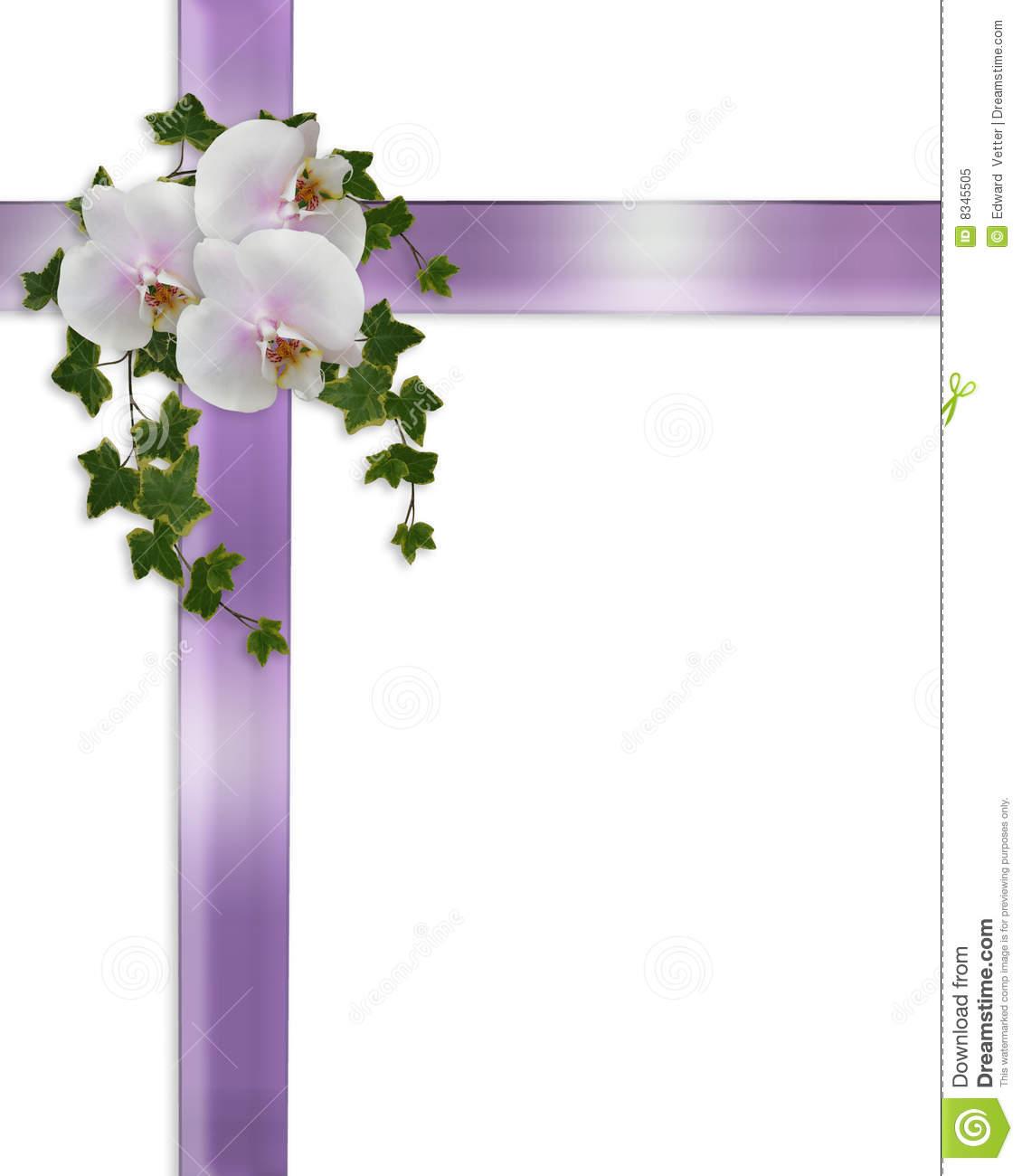 Religious Easter Clipart Border.