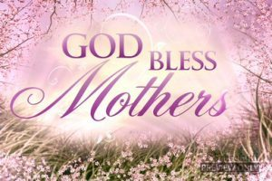 Religious mothers day clipart free 7 » Clipart Portal.