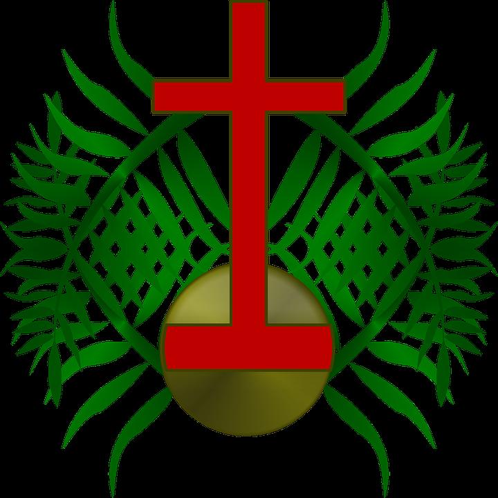 Palm Sunday Logo.