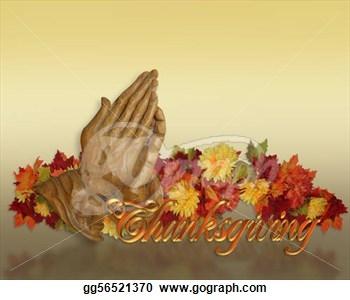 Thanksgiving clip art free religious.
