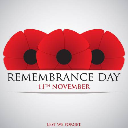 4,201 Remembrance Day Stock Vector Illustration And Royalty Free.