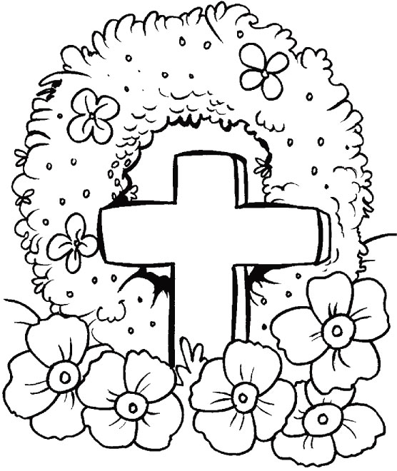 Free Remembrance Day Clip Art.