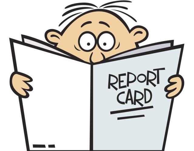 Download report card clipart Report Card Conferences Clip art.