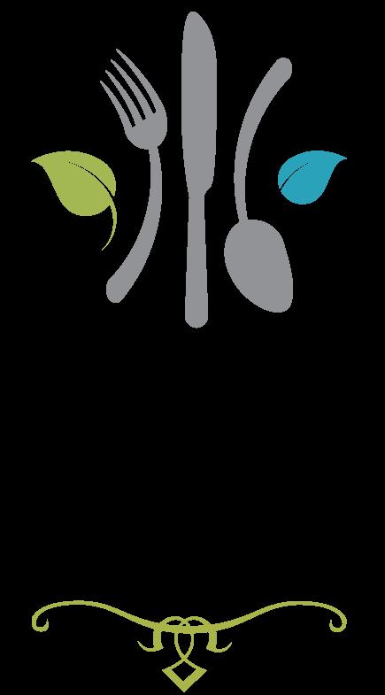 Design Free Logo: Restaurant online Logo Template.
