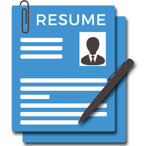 Download Free png Resume PNG Clipart.