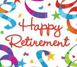 26+ Happy Retirement Clip Art.