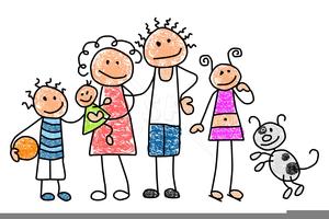 Ffamily Reunion Clipart.