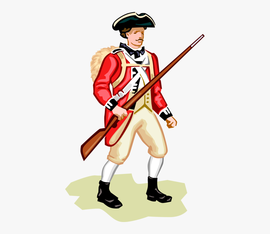 Clip Art British Soldiers Clipart.