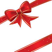 Free Christmas Ribbon Cliparts, Download Free Clip Art, Free Clip.