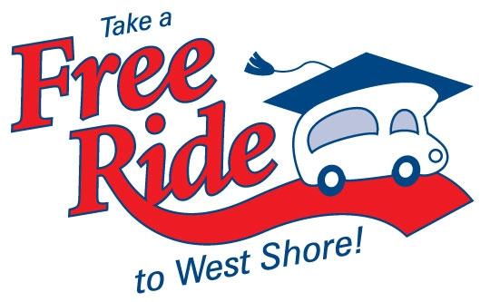 Free Ride.