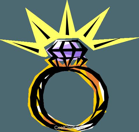 Diamond ring clipart free gold engagement transparent clip jpg.