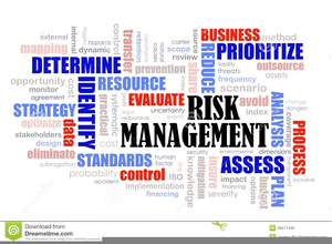 Free Risk Management Clipart.
