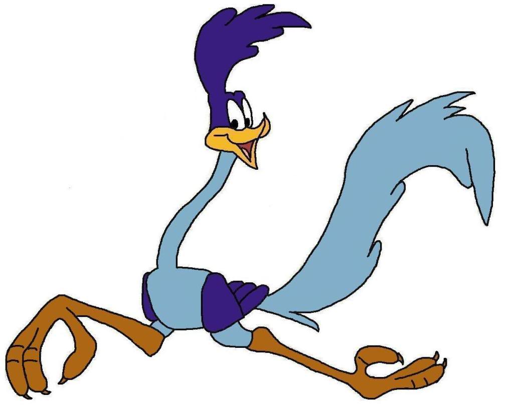 Free Road Runner, Download Free Clip Art, Free Clip Art on Clipart.