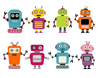 Free Robot Cliparts, Download Free Clip Art, Free Clip Art on.