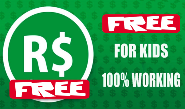 Free Robux Png.