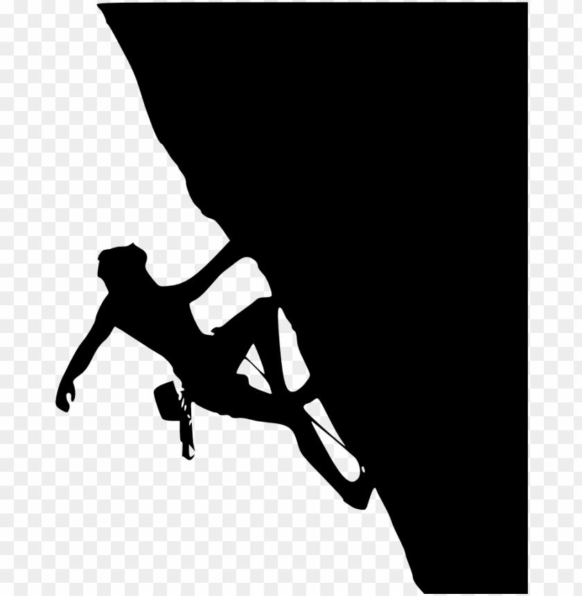 image result for rock climbing clip art.
