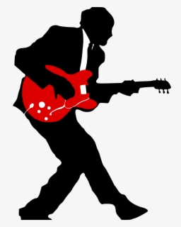 Free Rock And Roll Clip Art with No Background.