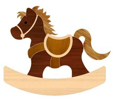 20496 Horse free clipart.