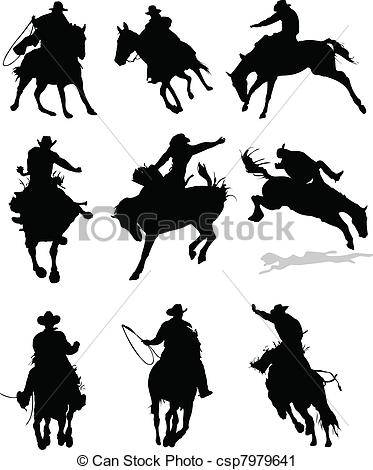 Rodeo Clip Art and Stock Illustrations. 3,413 Rodeo EPS.