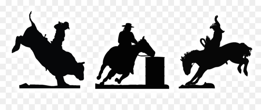 Rodeo Drawing Clip Art RODEO Png Download 1266 515 Free Acceptable.
