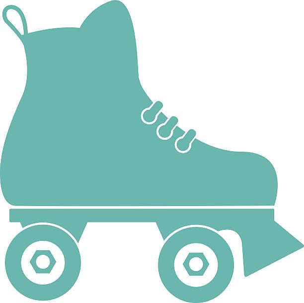53 Roller Skates free clipart.