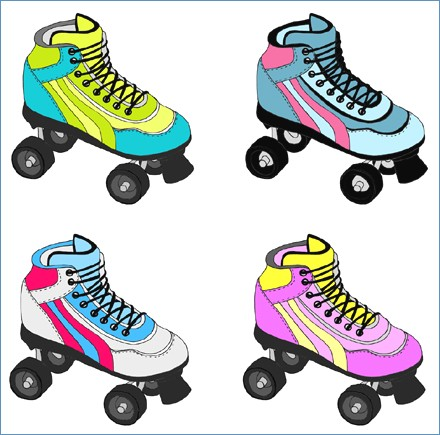 The best free Skate clipart images. Download from 84 free.