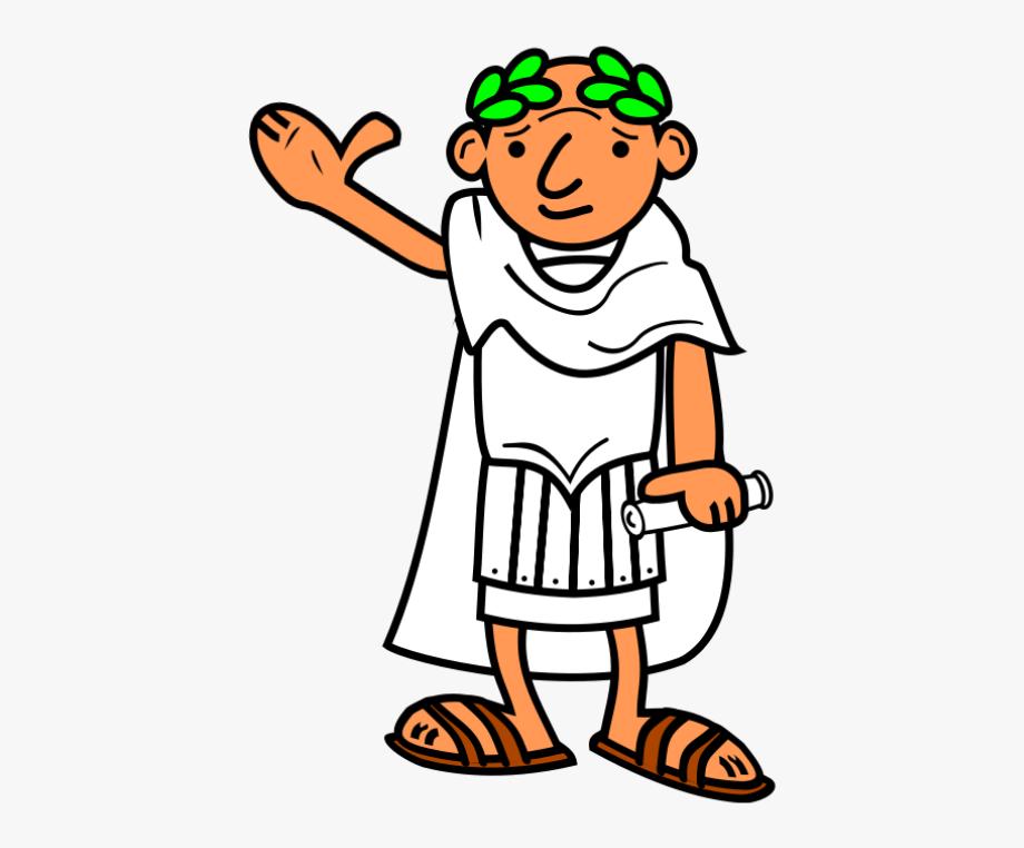 Roman Emperor Clipart Free.