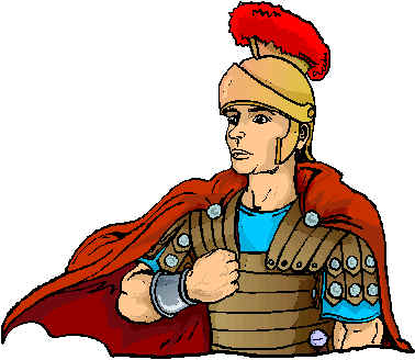 Free Picture Of A Roman Soldier, Download Free Clip Art.