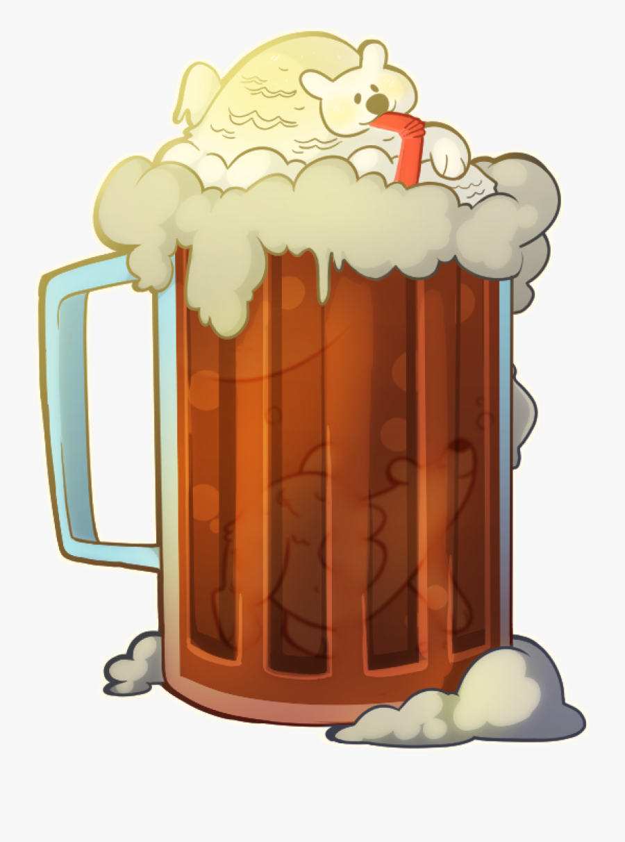 Root Beer Floats Clipart , Free Transparent Clipart.