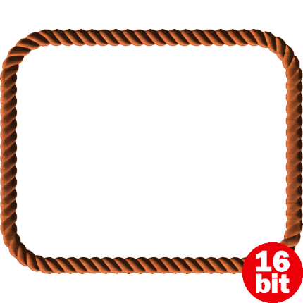 Free Free Rope Border, Download Free Clip Art, Free Clip Art.