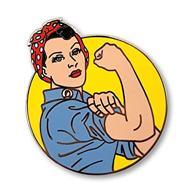 Free rosie the riveter clipart 4 » Clipart Station.