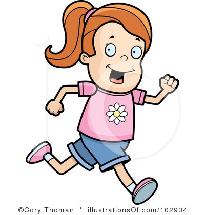running clip art royalty free running clipart illustration #438982.