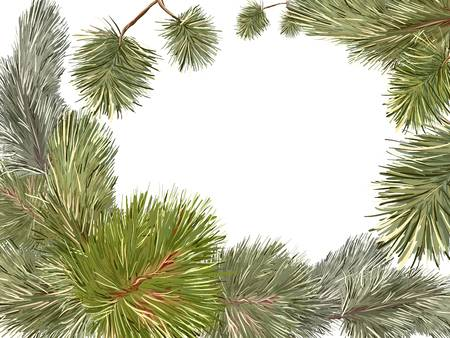 5,752 Rustic Christmas Cliparts, Stock Vector And Royalty Free.