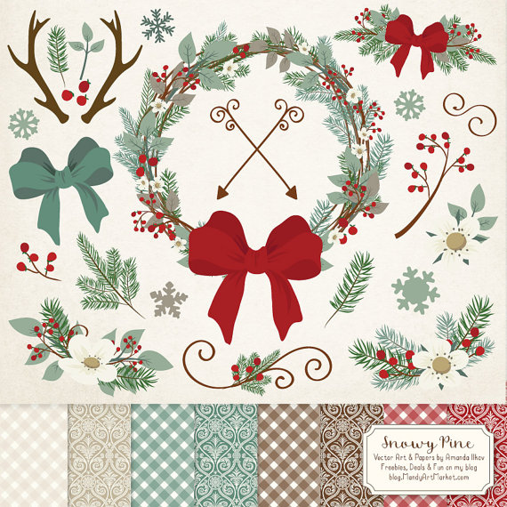 Free Rustic Snowflake Cliparts, Download Free Clip Art, Free Clip.