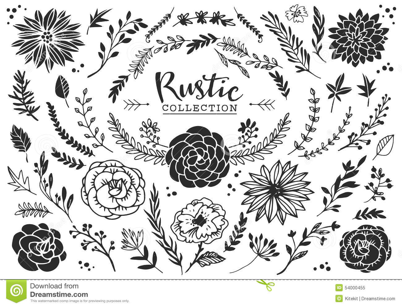 Free rustic clipart 9 » Clipart Station.