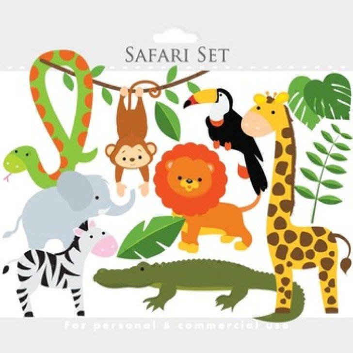 clipart safari free.