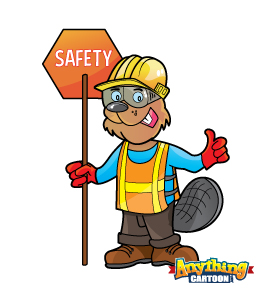 Cartoon Safety Pictures Group with 66+ items.