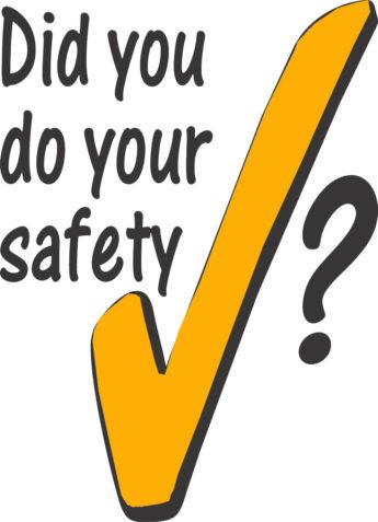 Free safety clipart symbols clip art clipartpod 2.