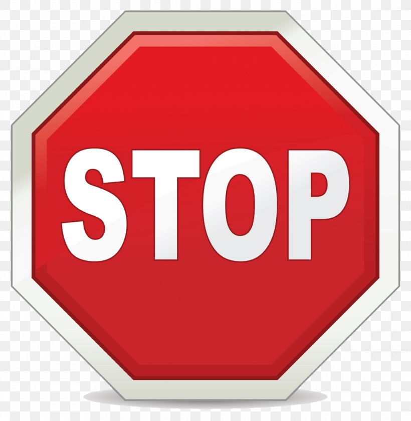 Stop Sign Traffic Sign Safety Clip Art, PNG, 1140x1167px.
