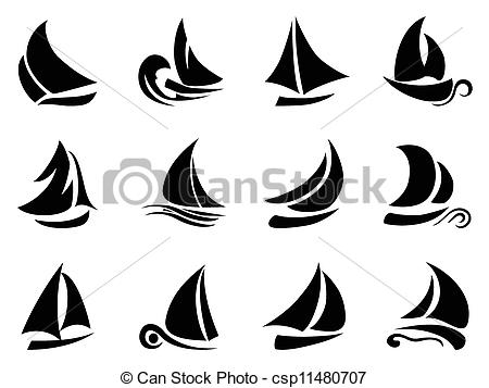 Sailboat Illustrations and Clip Art. 30,196 Sailboat royalty free.