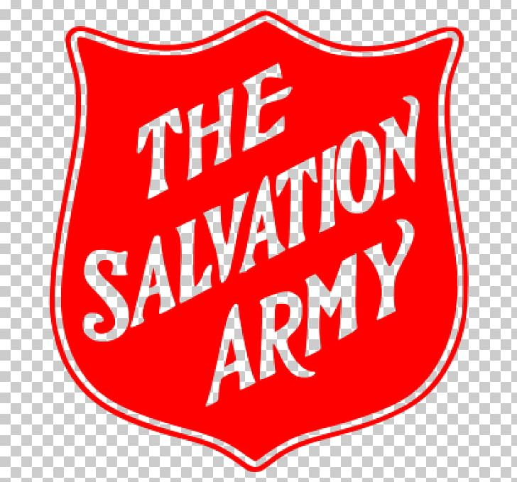 The Salvation Army Maidstone Corps Donation American Red Cross PNG.