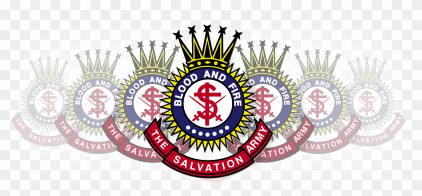 Salvation Army Logo Png images collection for free download.