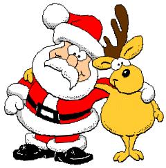 Free Santa\'s Cliparts, Download Free Clip Art, Free Clip Art.