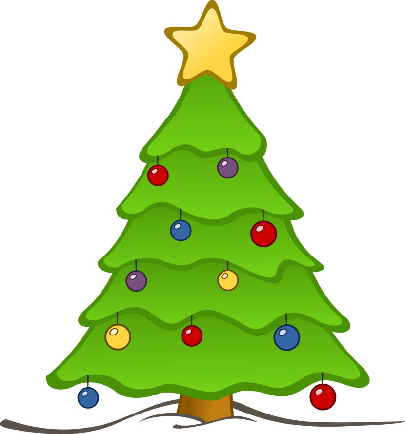Free Holiday Clipart For Mac.