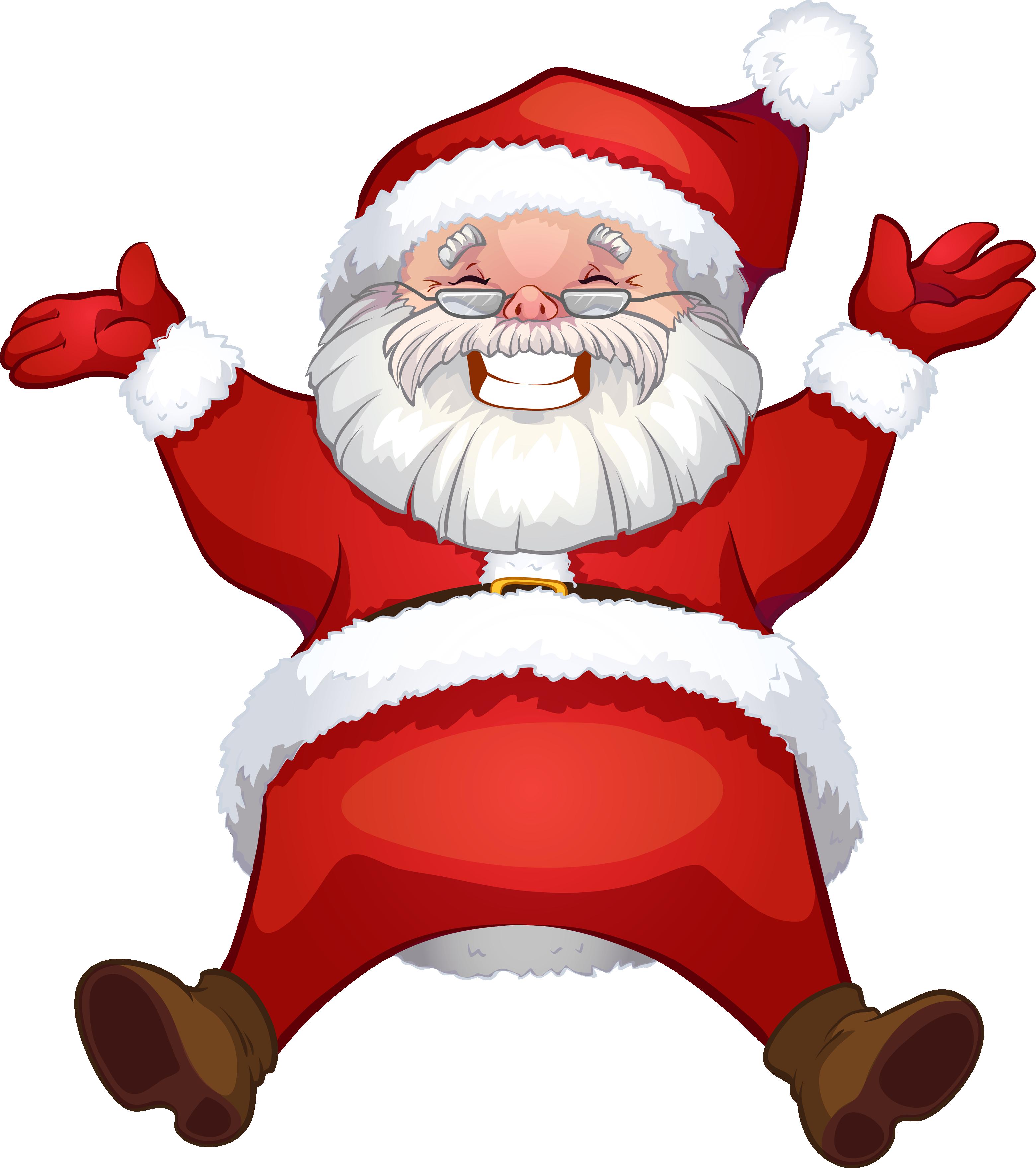 Santa Claus PNG images free download, Santa Claus PNG.
