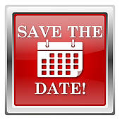 Save The Date Clipart Free.