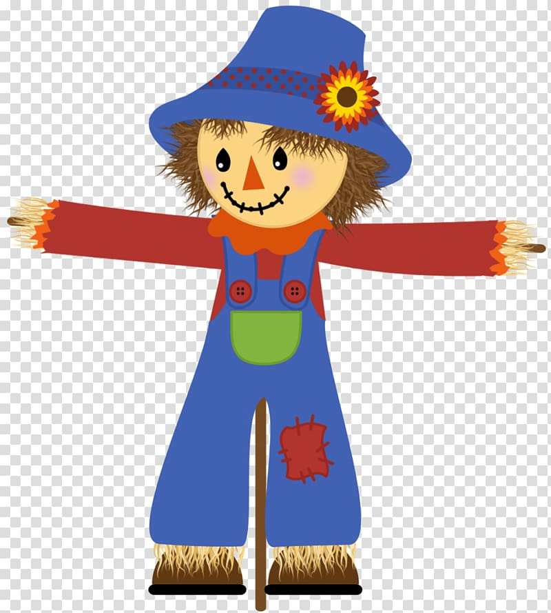 Scarecrow Free content , Scarecrow Hat transparent.