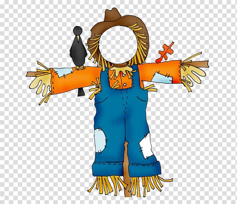Scarecrow clipart dancing, Scarecrow dancing Transparent.