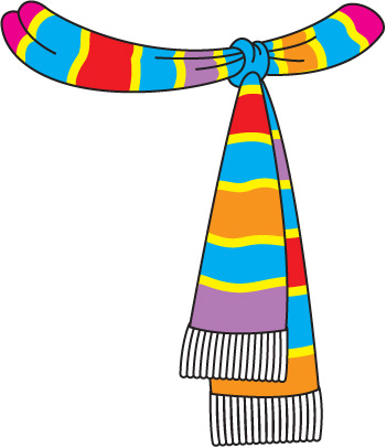 Free Scarf Cliparts, Download Free Clip Art, Free Clip Art.